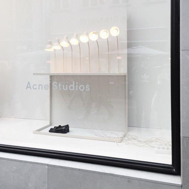 acne studios hangmen. Black Bedroom Furniture Sets. Home Design Ideas