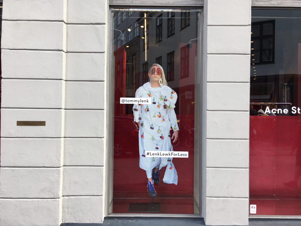 Womens Main AW17, Acne Studios Copenhagen