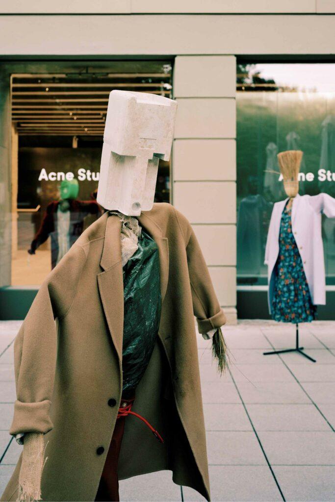 FW18 outerwear